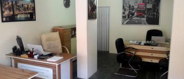 Ofis Büro Taşıma