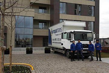 Ankara ev taşıma firmaları